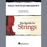 Foggy Mountain Breakdown - Orchestra