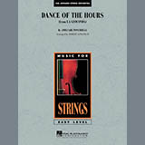 Dance of the Hours (arr. Robert Longfield) - Orchestra