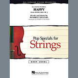 Happy (from Despicable Me 2) - Orchestra