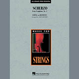 Scherzo from Symphony No. 2 - Orchestra