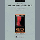 Themes from Pirates of Penzance - Orchestra