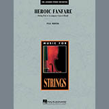 Heroic Fanfare - Orchestra