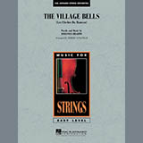 The Village Bells (Les Cloche du Hameau) - Percussion 1