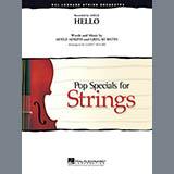 Hello - Orchestra