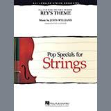Reys Theme - Orchestra
