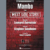 Mambo (from West Side Story) - Orchestra