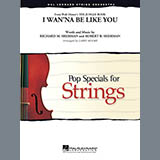 I Wanna Be Like You (from The Jungle Book) - Orchestra