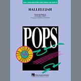 Leonard Cohen - Hallelujah (arr. Robert Longfield) - Conductor Score (Full Score)