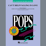Elvis Presley - Can't Help Falling in Love (arr. Robert Longfield) - Conductor Score (Full Score)