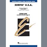Surfin U.S.A. - Orchestra