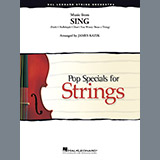 Music from Sing - Orchestra