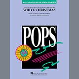 Irving Berlin - White Christmas (arr. Robert Longfield) - Conductor Score (Full Score)