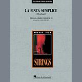 La Finta Semplice (Overture) - Orchestra