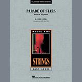 John Leavitt - Parade of Stars - Conductor Score (Full Score)