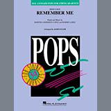 Remember Me (from Coco) (arr. James Kazik) - String Quartet