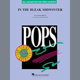 In the Bleak Midwinter (arr. Larry Moore) - String Quartet