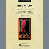 Miss Saigon (arr. Calvin Custer) - Orchestra Sheet Music