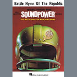 Battle Hymn Of The Republic - Marching Band