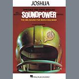 Joshua - Marching Band Sheet Music