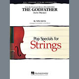 Nino Rota The Godfather (Love Theme) (arr. Robert Longfield) cover art