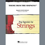 The Simpsons - Orchestra