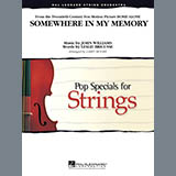 Somewhere In My Memory (from Home Alone) - Orchestra
