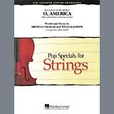 O, America - Instrumental Solo - Orchestra