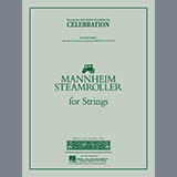 Celebration (Mannheim Steamroller) - Orchestra