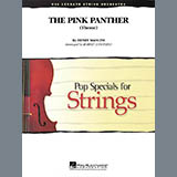 The Pink Panther (Theme) - Orchestra