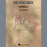 Yesterdays - Jazz Ensemble