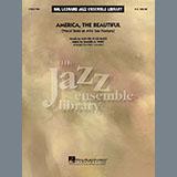 America, the Beautiful - Jazz Ensemble