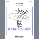 Cotton Tail - Jazz Ensemble