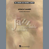 Momcat Mambo - Jazz Ensemble Sheet Music