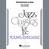 Pennsylvania 6-5000 - Jazz Ensemble