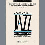 Earth, Wind & Fire Dance Mix - Jazz Ensemble