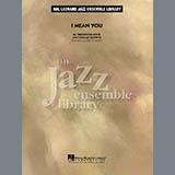 I Mean You - Jazz Ensemble