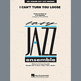 I Cant Turn You Loose - Jazz Ensemble