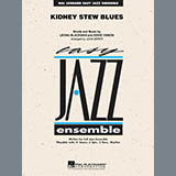 Kidney Stew Blues - Jazz Ensemble