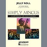 Jelly Roll - Jazz Ensemble