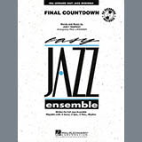 Final Countdown - Jazz Ensemble