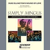 Duke Ellingtons Sound of Love - Jazz Ensemble