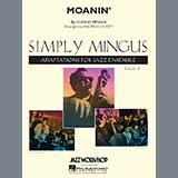 Moanin - Jazz Ensemble