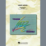 Night Moves - Jazz Ensemble Noder