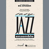 Big Spender - Jazz Ensemble