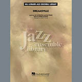 Dreamsville (Arr. Mark Taylor) - Jazz Ensemble
