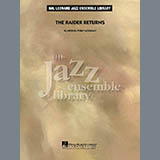 The Raider Returns - Jazz Ensemble