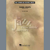 Flugel Nights (Flugelhorn Feature) - Jazz Ensemble