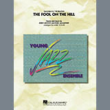 The Fool on the Hill (Flugelhorn Feature) - Jazz Ensemble