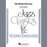 The Creole Love Call - Jazz Ensemble