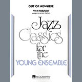 Out of Nowhere - Jazz Ensemble